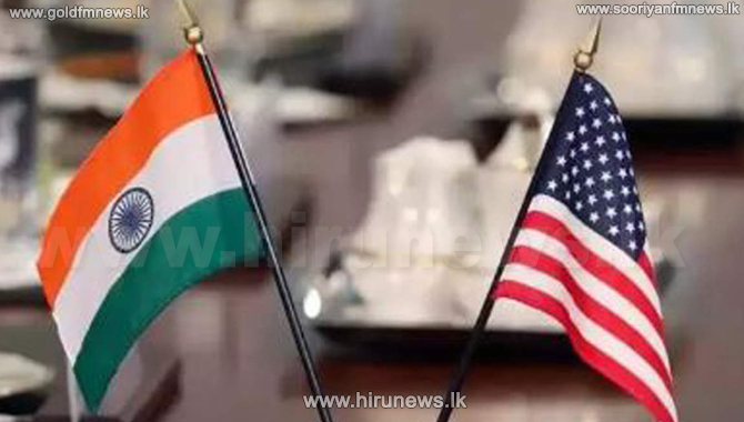 India and US to sign defence pact