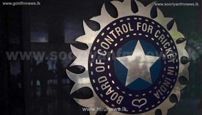 டெஸ்ட், ஒருநாள் சர்வதேச மற்றும் 20 க்கு 20 கிரிக்கட் தொடர்களுக்கான இந்திய அணி குழாம் தெரிவு..!