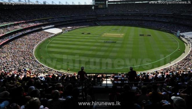 Spectators to be allowed in at the India-Australia Boxing Day match