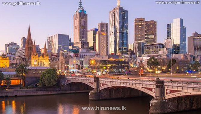 Melbourne emerges from hard lockdown