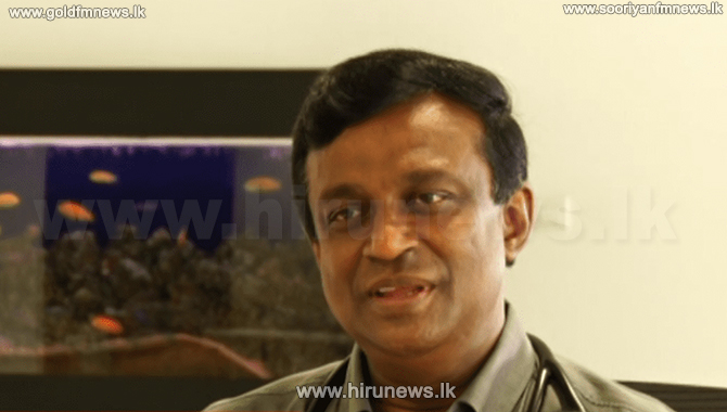 First Sri Lankan doctor who contracted COVID expresses his views (Video)