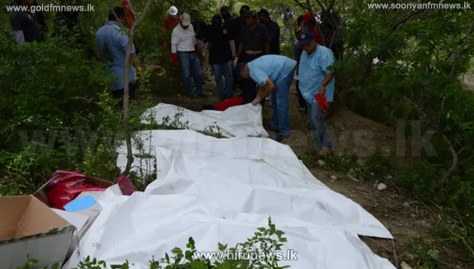 59 bodies in a mass grave in Mexico