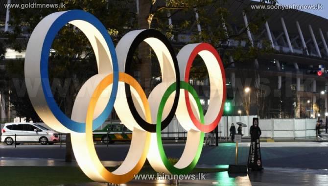 ஒலிம்பிக் போட்டிகளில் வெளிநாட்டு பார்வையாளர்களை அனுமதிப்பது தொடர்பில் ஜப்பான் அவதானம்