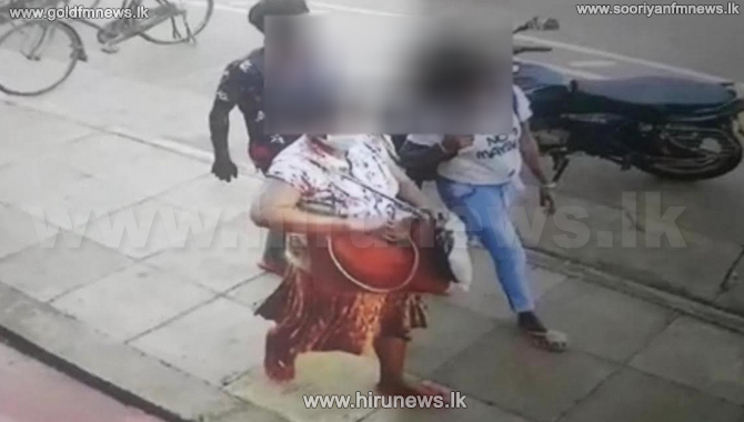 Trio+arrested+for+stealing+gold+jewellery+%28video%29