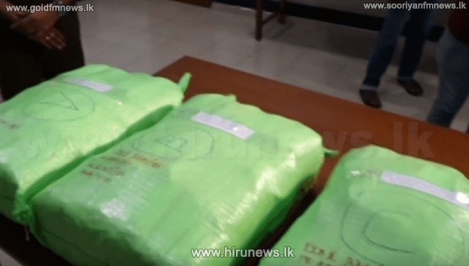 Police+probe+to+determine+smugglers+of+Weligama+heroin+haul