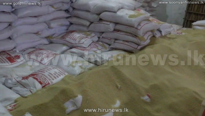 Court+action+against+leading+rice+mill+in+Polonnaruwa