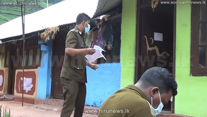 Two-year-old+from+Kotagala+diagnosed+with+COVID+-+postal+services+in+Kurunegala+suspended