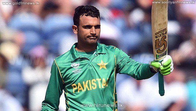 Fakhar Zaman left out of Pakistan squad to NZ due to covid symptoms