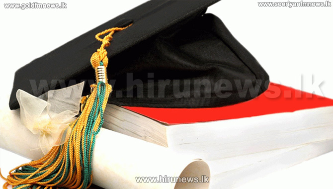 3902 graduates selected from appeals