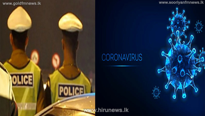 Covid-19: The number infected in the police exceed 1,000
