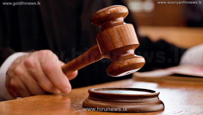 AG's senior officials at Mulaiivu courts to prevent Mahaveer Commemorations