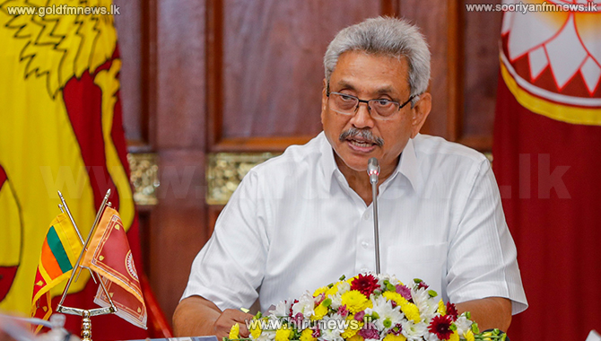 Defence & Technology Ministries to be brought under President's purview