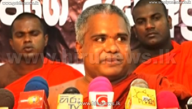 Polonnaruwa District Maha Sangha condemns the strike (Video)