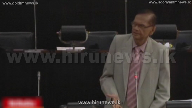 Batticaloa private university to be acquired- (Video)