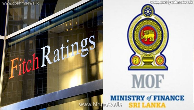 Rating action by Fitch Ratings based on uncorroborated facts - Ministry of Finance