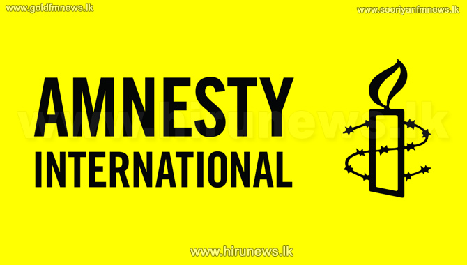 Amnesty International issues statement on continued relief and justice