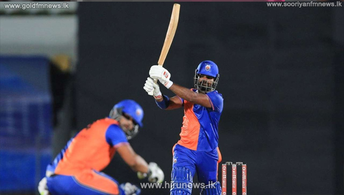 LPL match 3: Dambulla Vikings to bat first