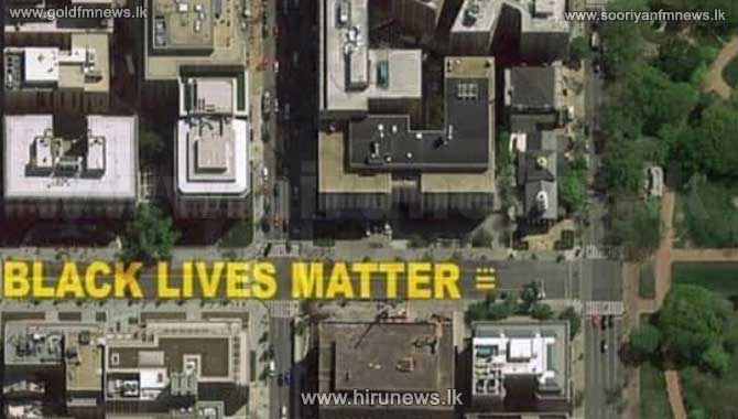Black+Lives+Matter%3A+A+grassroots+campaign+that+changed+the+world