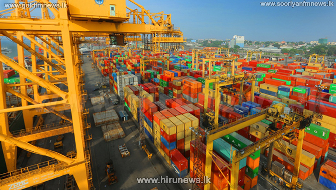Fifth phase of Colombo Port's 'Jaya' Container Terminal commences