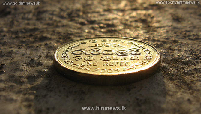 Rupee depreciates against the US dollar