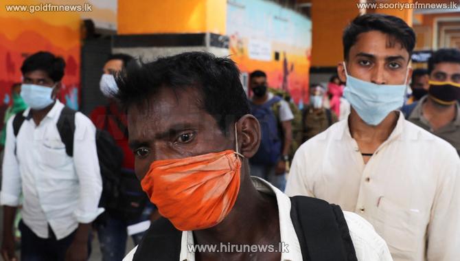 புதிய வகை கொரோனா தொற்றுடன் இந்தியாவில் மேலும் 04 பேர் அடையாளம்...!!