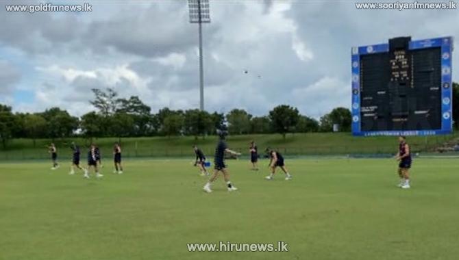 Sri+Lanka+taken+on+England+at+Galle+tomorrow
