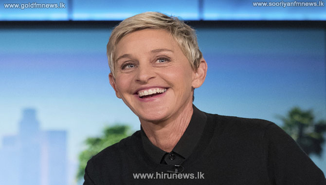 Ellen DeGeneres is back on television after recovering from Covid - recalls her experience