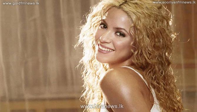 Shakira sells her 145-song catalogue