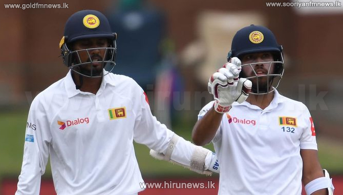 SL vs ENG second Test: Oshada to replace Kusal Mendis?