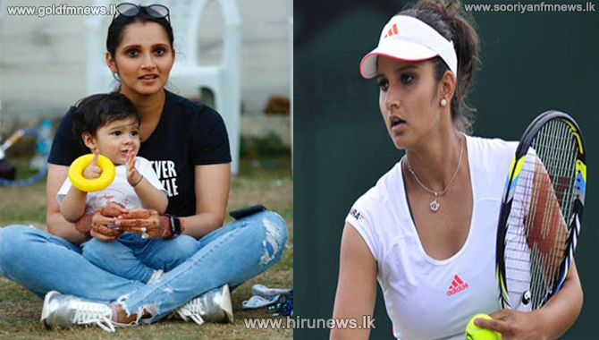 Indian tennis star Sania Mirza infected - shares her experience