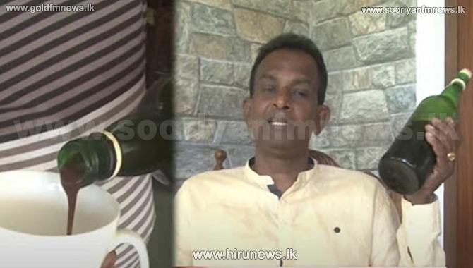 ஒளடத பாணியை பருகியிருந்தால் ஒருவருக்கும் கொவிட்-19 தொற்று ஏற்படாது - தம்மிக்க பண்டார