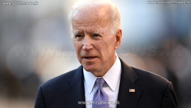 Joe Biden's tribute to covid victims: 400 lights turned on as a memorial to those who have died