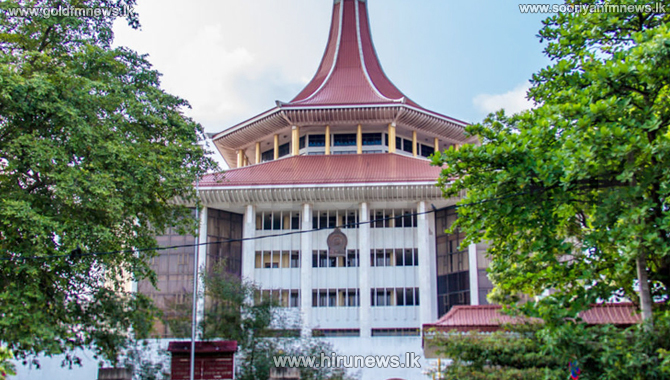 Four employees of the Supreme Court complex infected