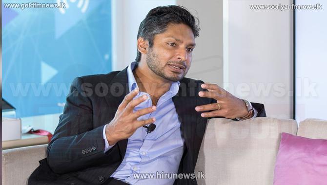 ராஜஸ்தான் ரோயல்ஸ் அணியின் பணிப்பாளராக குமார் சங்கக்கார..!