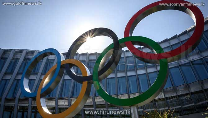 'There is no plan B for Olympic Games' - IOC Chief