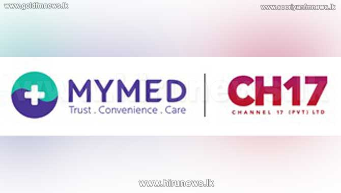Mymed the digital pharmacy network teams up with Ch17  Rewards and Loyalty