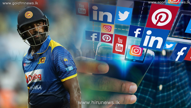 Thisara Perera given a final warning by SLC
