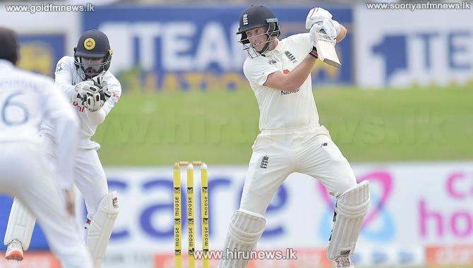 SL vs England Day 3 -  a day for Sri Lanka to make a turn around and take a hold of the match