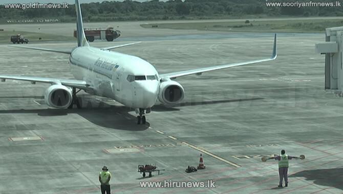 Another 189 Ukrainian tourists arrive in SL