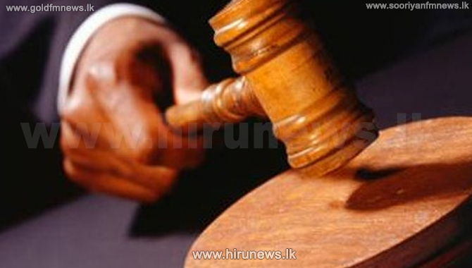Four including a monk remanded for treasure hunting