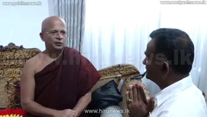 Colombo Port Eastern Terminal: 'NGOs are engaged in conspiracy to create chaos' (Video)