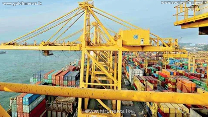 Colombo Port Eastern Terminal: GMOA requests expert committee report (Video)