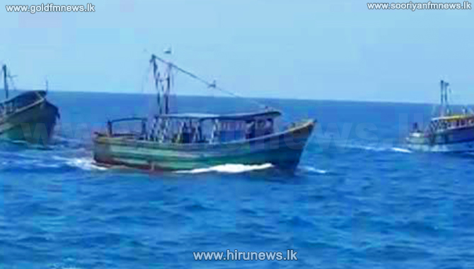 Committee to resolve Indian poaching on SL waters