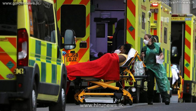 UK exceeds 100,000 covid deaths