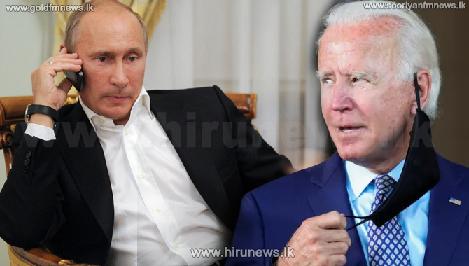New+START+nuclear+arms+control+treaty+extended+following+Putin-Biden+call