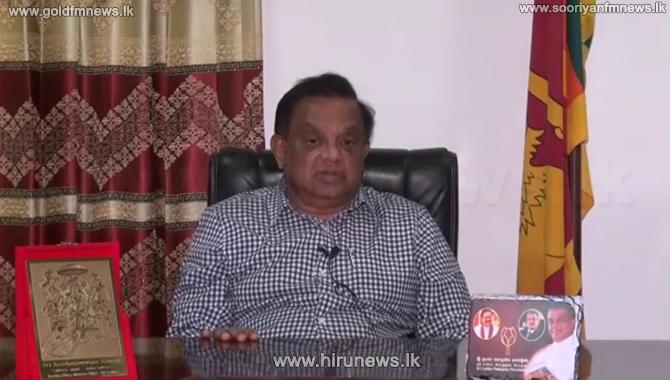 COVID @ Parliament: Wildlife Minister self-quarantined