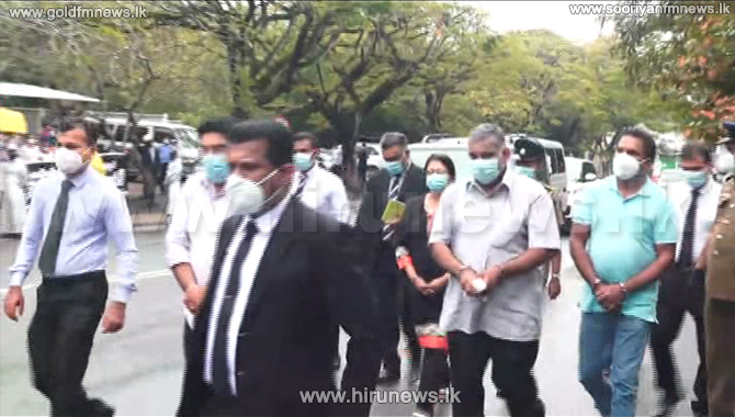 Anticipatory bail of ex-ETI directors, withdrawn