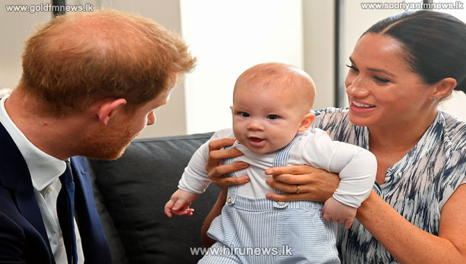 Prince+Harry+and+Meghan+expecting+their+second+child