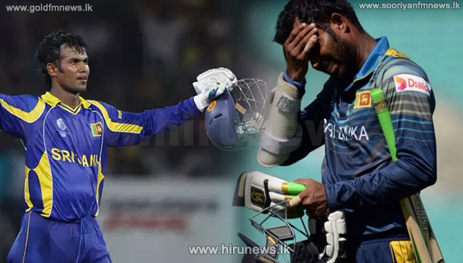 ICC+Facebook+home+page+change+to+felicitate+Upul+Tharanga+on+his+retirement+
