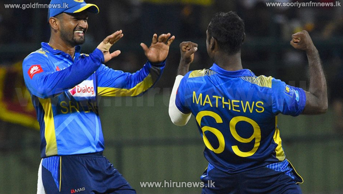 Angelo+Mathews+appointed+captain